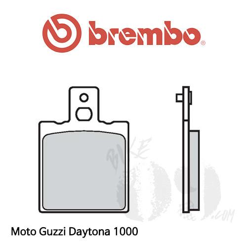 모토구찌 Daytona 1000 브레이크패드 브렘보