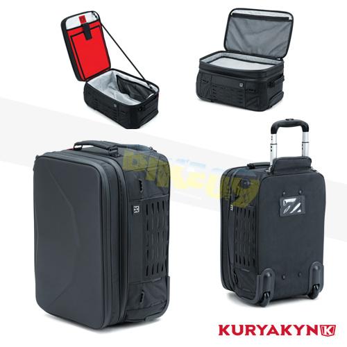 쿠리야킨 할리 튜닝 부품 할리범용 XKursion® XW Porter Bag, Black 가방 핸들백 5216
