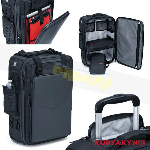 쿠리야킨 할리 튜닝 부품 할리범용 XKursion® XW Arsenal Bag, Black 가방 핸들백 5296