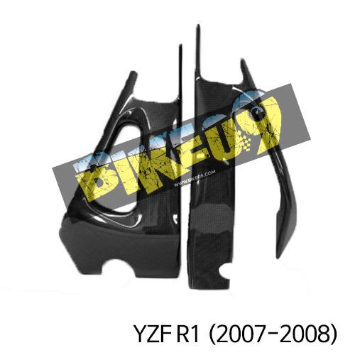 야마하 YZF R1(2007-2008) 스윙암커버 카본 카울