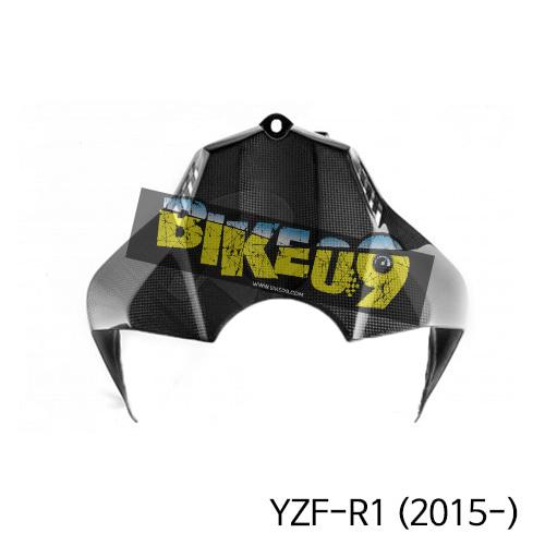 야마하 YZF-R1(2015-) 탱크커버 카본 카울