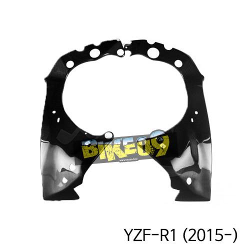 야마하 YZF-R1(2015-) 차대카본 프레임커버 카본 카울