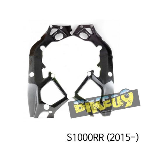 BMW S1000RR(2015-) 차대카본 프레임커버 S1000RR (2015) 카본 카울