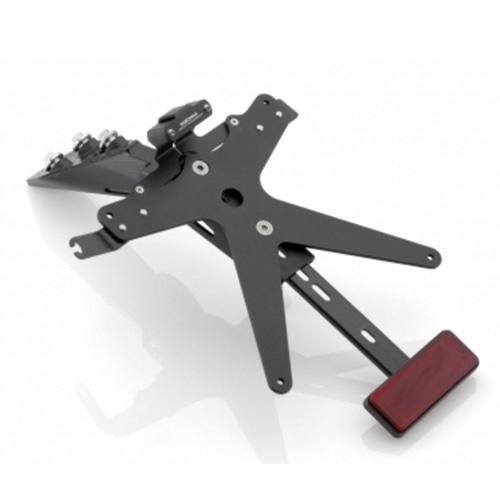 """리조마 HONDA CBR1000RR Fireblade (2012 - 2014) """"FOX"""" License plate support"""