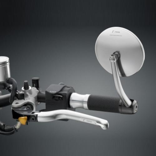 리조마 DUCATI Hypermotard 1100EVO (2010 - 2012) SPIRIT RS