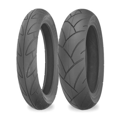 신코 타이어 코멧 125 250용 150/70-17 Rear 뒤타이어