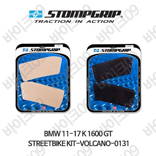 BMW 11-17 K1600GT STREETBIKE KIT-VOLCANO-0131 스텀프 테크스팩 오토바이 니그립 패드