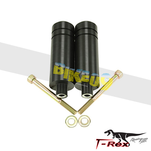 티렉스 프레임 슬라이더 BMW F800R, F800S, F800ST(06-10) Frame Sliders (Cut / No Cut) GB레이싱