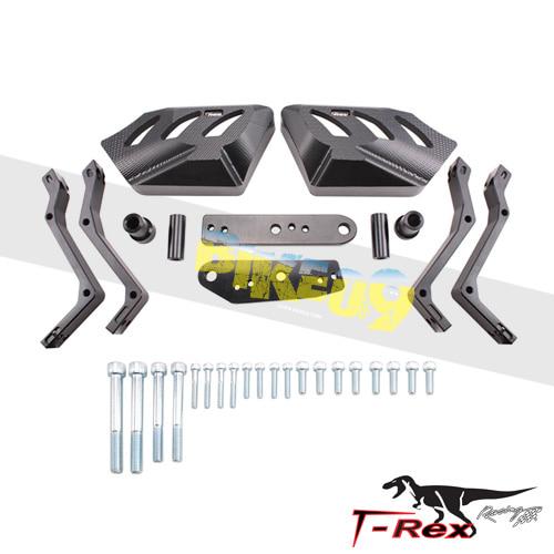 티렉스 프레임 슬라이더 BMW 알나인티(14-16) Engine Frame Sliders GB레이싱