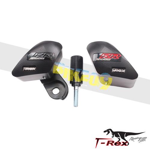 티렉스 프레임 슬라이더 BMW S1000RR(12-14) No Cut Frame Sliders GB레이싱