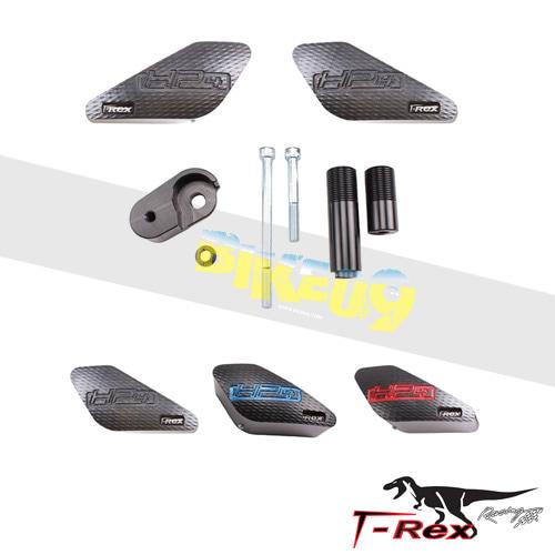 티렉스 프레임 슬라이더 BMW S1000RR HP4(13-14) No Cut Frame Sliders GB레이싱