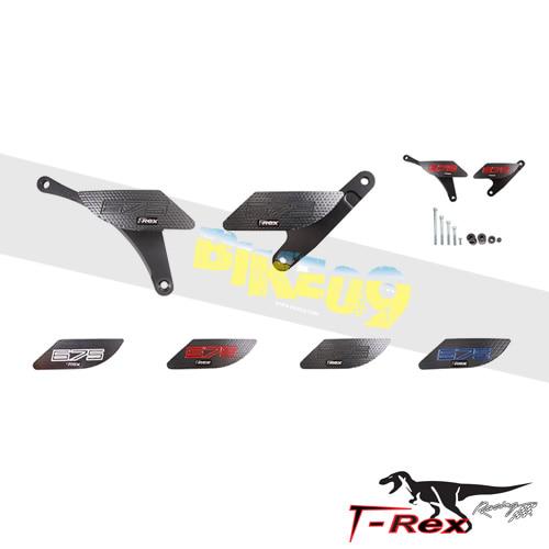 티렉스 프레임 슬라이더 트라이엄프 TRIUMPH 데이토나675(13-17) No Cut Frame Sliders (Non R) GB레이싱
