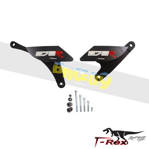 티렉스 프레임 슬라이더 트라이엄프 TRIUMPH 데이토나675(13-17) No Cut Frame Sliders ® GB레이싱