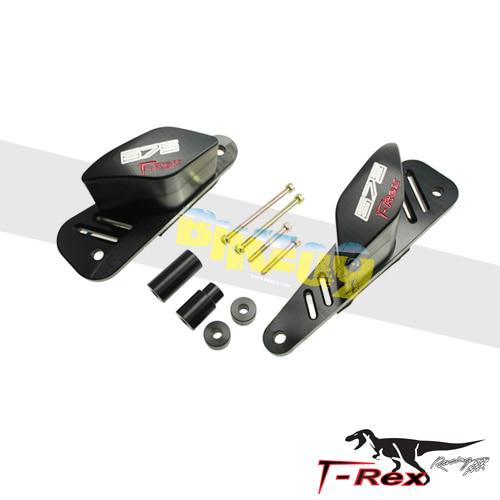 티렉스 프레임 슬라이더 트라이엄프 TRIUMPH 스트리트트리플, 스트리트트리플R(08-12) No Cut Frame Sliders GB레이싱