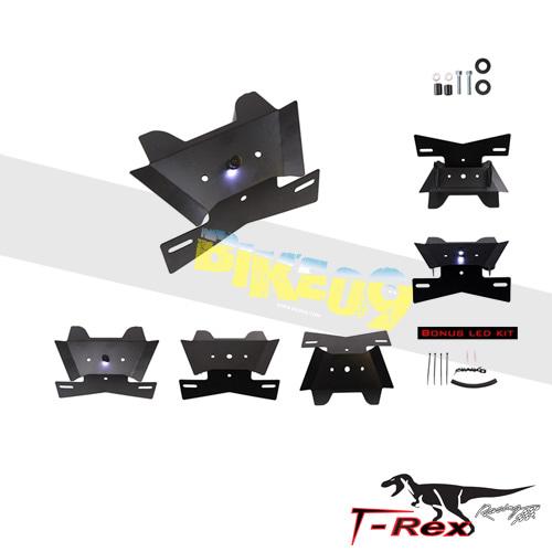 티렉스 휀더리스킷 스즈키 SUZUKI GSX250R(17-18) Fender Eliminator Tail Tidy GB레이싱