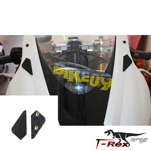티렉스 미러킷 트라이엄프 TRIUMPH 데이토나675, 데이토나675R, 스트리트트리플675, 스트리트트리플675R(05-12) Mirror Block Offs GB레이싱