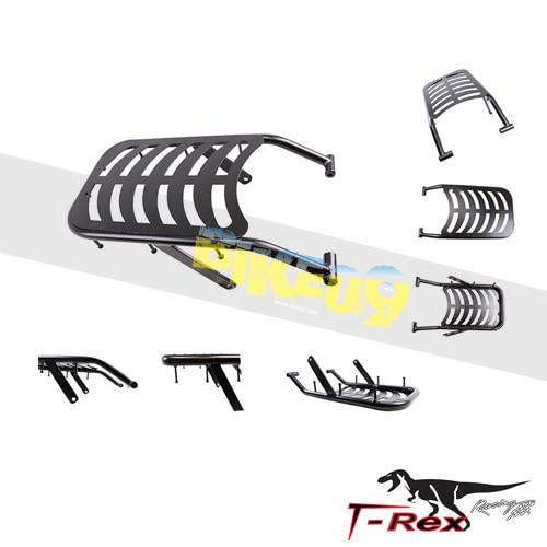 티렉스 사이드백 브라켓 스즈키 SUZUKI DRZ400, DRZ400SM(00-18) Luggage Rack GB레이싱