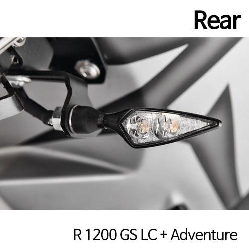 분덜리히 R1200GS LC/어드벤처 Kellermann micro Rhombus DF indicator - rear right