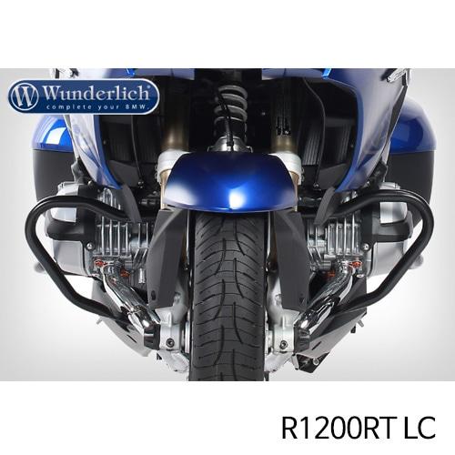 분덜리히 R1200RT LC 엔진 프로텍트 가드 블랙