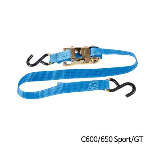 분덜리히 BMW C600 C650 Sport GT 타이 스트랩