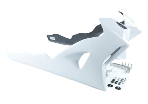 BMW K1300R 롱 언더카울 (흰색)
