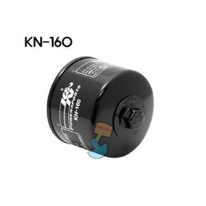 K&N 케이엔엔 BMW 오일필터 KN-160