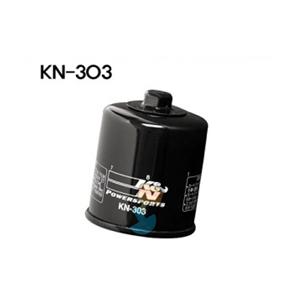 K&N 케이엔엔 오일필터 KN-303