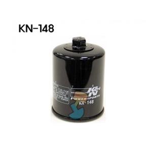 K&N 케이엔엔 야마하 FJR1300 (01-09) 오일필터 KN-148