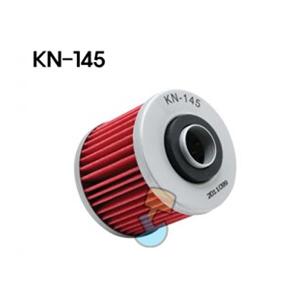 K&N 케이엔엔 야마하 오일필터 KN-145