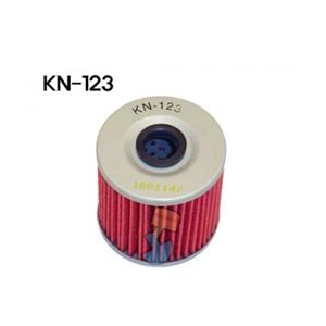 K&N 케이엔엔 가와사키 250TR/에스트렐라 오일필터 KN-123