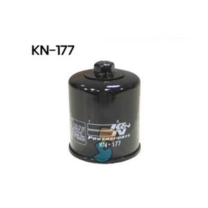 K&N 케이엔엔 뷰엘 오일필터 KN-177