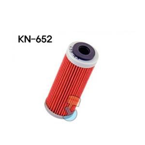 K&N 케이엔엔 KTM 350,450,530 외 오일필터 KN-652
