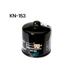 K&N 케이엔엔 두카티 오일필터 KN-153