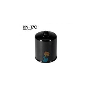K&N 케이엔엔 할리 전기종 오일필터 KN-170