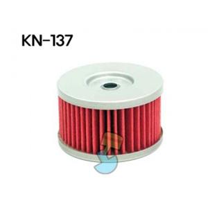 K&N 케이엔엔 스즈키 DR650 외 오일필터 KN-137