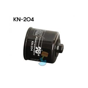 K&N 케이엔엔 오일필터 KN-204-1 (구:KN-204)