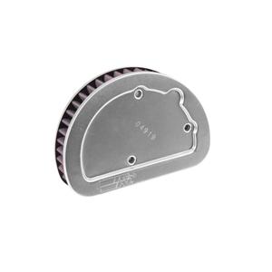 K&N 케이엔엔 할리데이비슨 FL 투어링 (14-16)/소프트테일 (14-16) 에어크리너 HD-1614