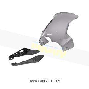 BMW F700GS (11-17) WRS 윈드스크린 투어링 스모크 장착 키트포함 BM018F+BM203N