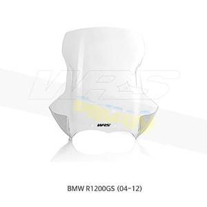 BMW R1200GS (04-12) WRS 윈드스크린 카포노드 클리어 BM006T