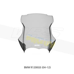 BMW R1200GS (04-12) WRS 윈드스크린 INTERMEDIO 스모크 BM005F