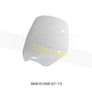 BMW R1200R (07-13) WRS 윈드스크린 투어링 스모크 BM002F