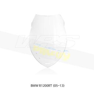 BMW R1200RT (05-13) WRS 윈드스크린 투어링 클리어 BM039T