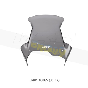 BMW F800GS (06-17) WRS 윈드스크린 카포노드 스모크 BM018F