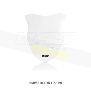 BMW S1000XR (15-19) WRS 윈드스크린 투어링 클리어 BM030T