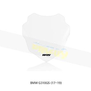 BMW G310GS (17-19) WRS 윈드스크린 투어링 클리어 BM029T