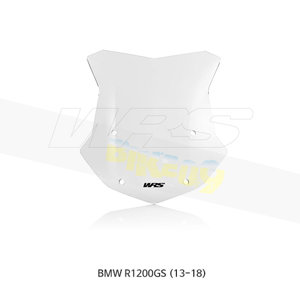 BMW R1200GS (13-18) WRS 윈드스크린 SPORT 클리어 BM023T