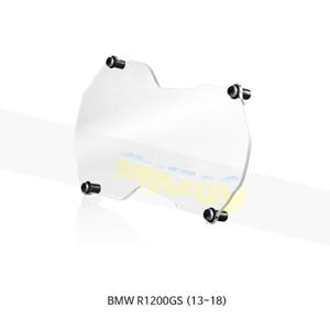 BMW R1200GS (13-18) WRS LED용 헤드라이트 커버 BM024T