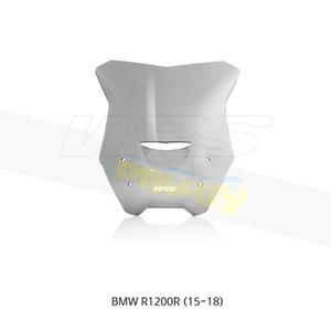 BMW R1200R (15-18) WRS 윈드스크린 스모크 BM021F