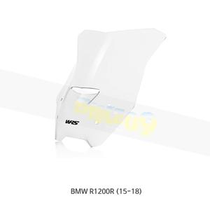 BMW R1200R (15-18) WRS 윈드스크린 클리어 BM021T