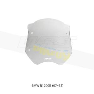 BMW R1200R (07-13) WRS 윈드스크린 투어링 스모크 BM001F